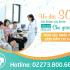 Chương trình ưu đãi khám sức khỏe dành cho giáo viên
